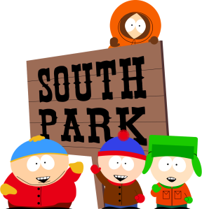 South_Park_Logo_by_Sonic_Gal007