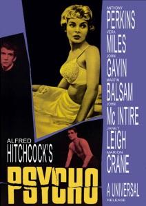1960 Psycho