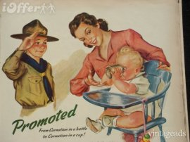 carnation-evaporated-milk-ad-vintage-advertisement-1943-cd4bc