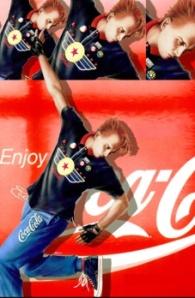 Coca Cola boy ad _1